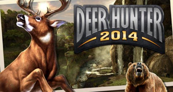 Deer Hunter 2014 Gold and Bucks (Cash) Hack