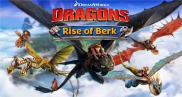 Dragons Rise of Berk Hack