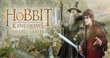 Hobbit Kingdoms of Middle Earth Mithril Gold Hack