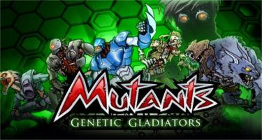 Mutants Genetic Gladiators Hack Hack